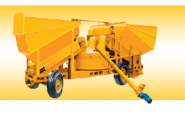Mobile Batching Machine