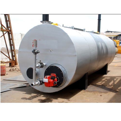 Wet Mix Plant Fuel Tank